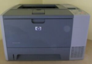 HP-LaserJet-2430n-Printer-used-excellent-condition-power-cord-included