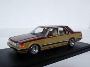 Unknown-1-43-1988-Toyota-Crown-2800-Resin-Handmade-Model-Car