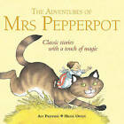The Adventures of Mrs Pepperpot by Alf Proysen (Paperback, 2010)