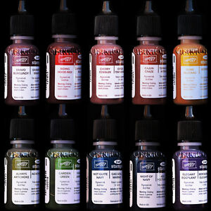 STAMPIN UP Rich Regals CRAFT PIGMENT INK REFILL ONE BOTTLE REINKER FREE USA SHIP
