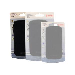 Krusell Eriksberg Pouch Universal Handytasche für iPhone 6/s 7 8 X/S Samsung S9