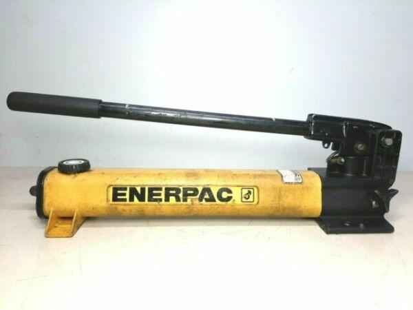Enerpac P-392 2 Speed Lightweight Hand Pump for sale online