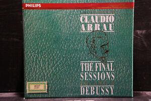 Claudio-Arrau-The-Final-Sessions-Vol-2-Debussy-1-CD-Box