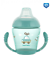 """/""""Happy vehicles /& forest friends/"""" Non spill Cup Soft Silicone Spout 230 ml"""