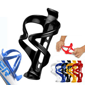 Cycling Bicycle Bracket Mountain Bike MTB Water Bottle Cup Holder Drink Cage 2X