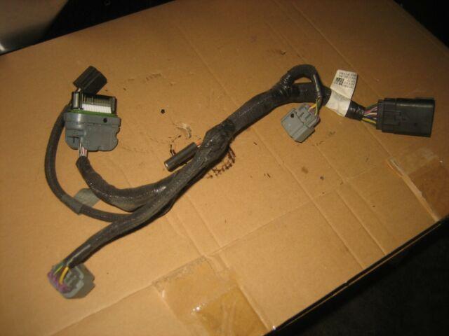 Polaris Pro Ride Hood Wire Wiring Harness Rmk Rush