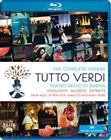 TUTTO Verdi The Complete Operas Highlights Various Artists C Major 725704