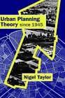 Urban Planning Theory Since 1945 by Dr. Nigel Taylor (Hardback, 1998)