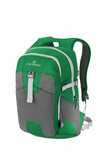SAC-A-DOS-TABLETTE-30-L-VERT-FERRINO-RANDONNEE-PC-MONTAGNE-EXCURSION