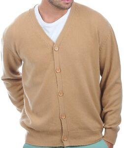 100 Camel Xxl Men Jacket Balldiri Cashmere 4pädig Cardigan Ax6f6U7n