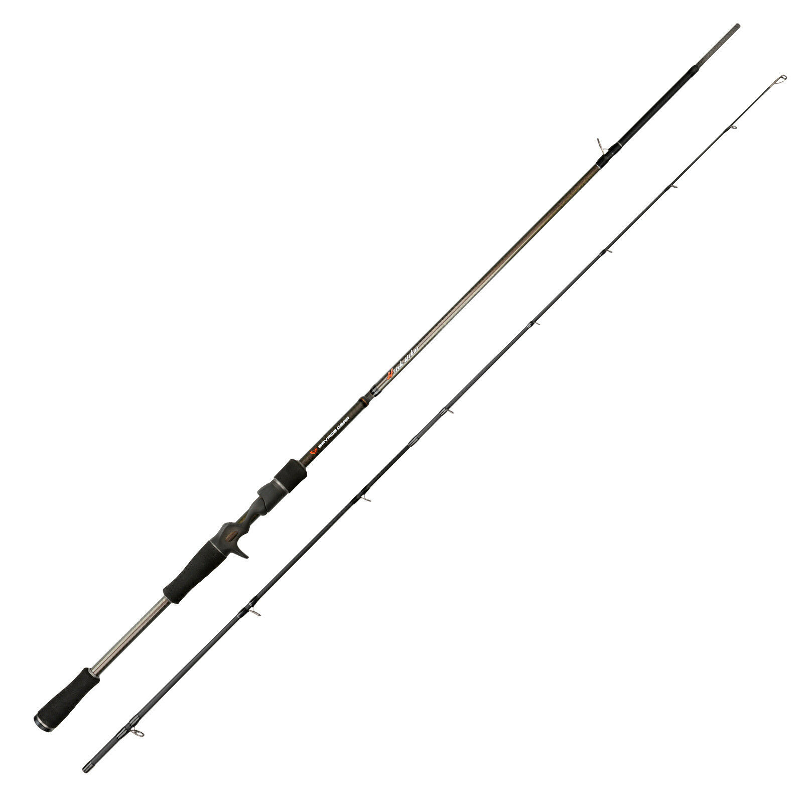 Savage Gear viaggio canna spinning pesca-Hitch Hiker trigger 2,13m 10-30g
