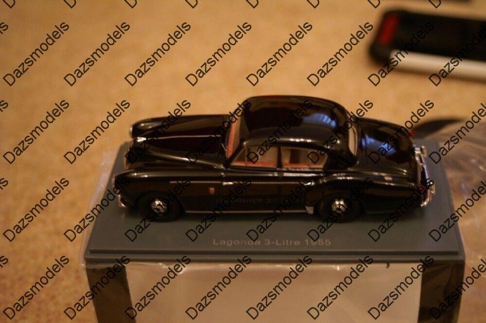 Neo Lagonda 3 Litro 1955 45156 en escala 1 43