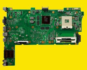 Asus N73JG Drivers for Mac