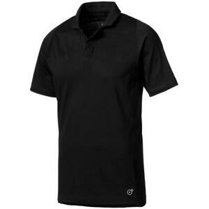 Puma FINAL Casulas Polo Shirt Poloshirt T-Shirt Hemd Kurzarm