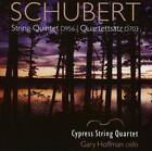 String Quintet/Quartettsatz von Cypress String Quartet (2014)