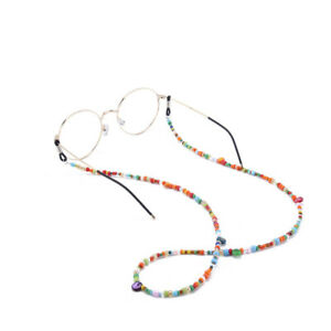 Anti-slip-Beaded-Spectacles-Chain-Eyeglasses-Cord-Sunglasses-Rope-Neck-Chain