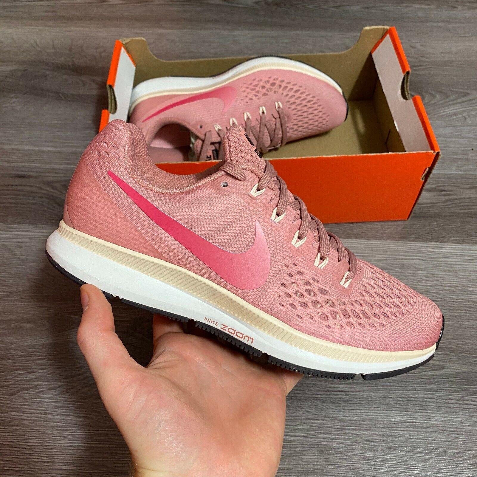 Womens Nike Air Zoom Pegasus 34 Pink