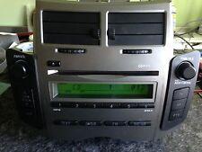 Repair Service Toyota Yaris CD Radio Model: 86120-0D490 , CD Error , No play etc