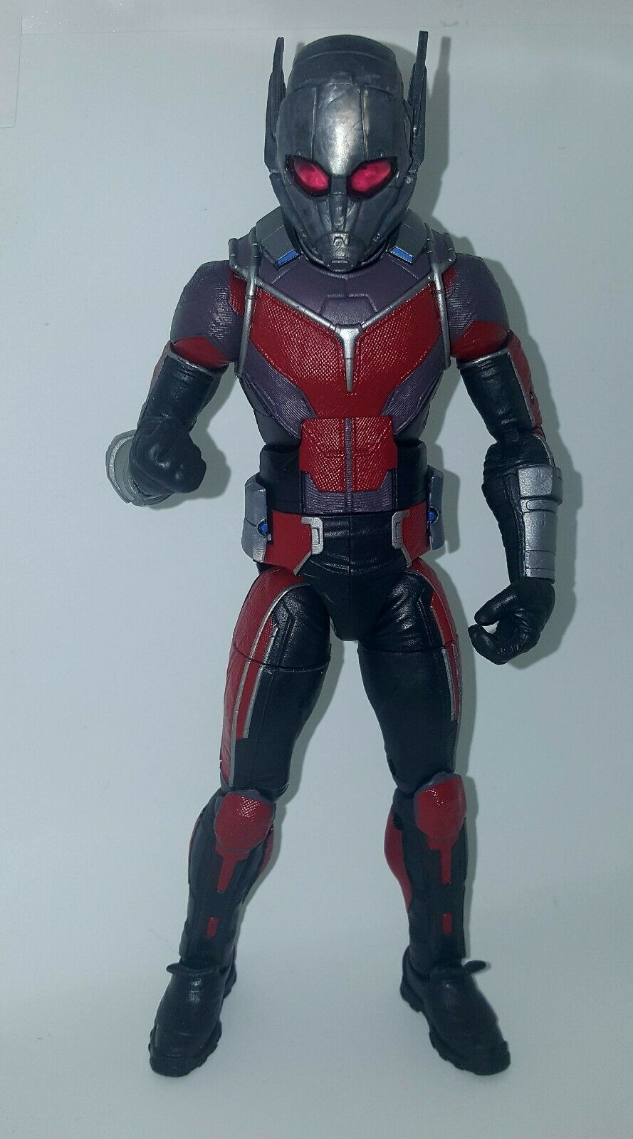 Marvel Legends Civil War Movie BAF Build A cifra MCU  GIANT uomo 100% completare  vendita calda online