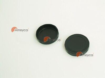 Lens caps, lens covers for binoculars, spotting scopes and telescopes,CCTV,M12