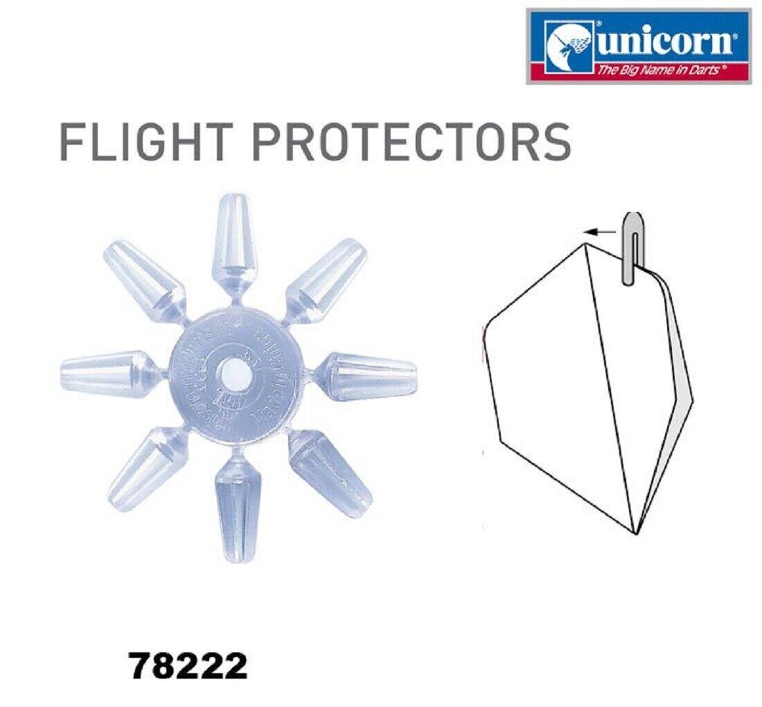 Unicorn Flight Flight Flight Protector 12 Satz schwarz    Für Ihre Wahl  42c388
