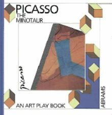 Pablo Picasso, the Minotaur (Art Play Books)-ExLibrary