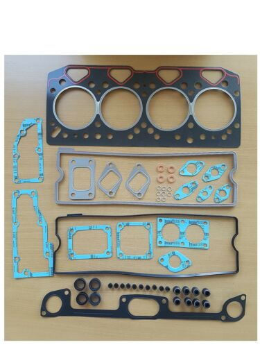 1004.42 1004.4T MF 1004.40 A4.41 Dichtsatz Zylinderkopf Perkins 1004.4