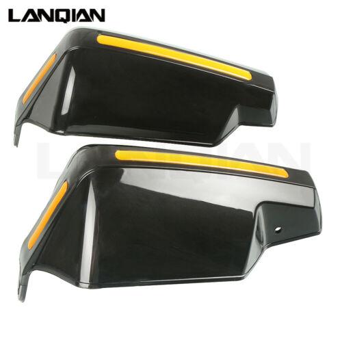 Motor Hand Guard Shield Windproof For YAMAHA TDM 850//900 WR450F XJR 1300 YZ250F