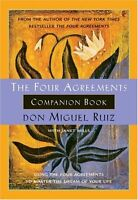 The Four Agreements Companion Book: Using The Four Agreements To Master The Drea on sale