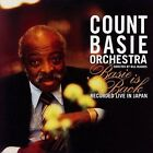 Basie Is Back by Count Basie (CD, Mar-2007, Concord)