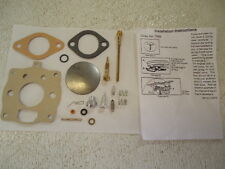 NEW Carb Carburetor Repair Kit Briggs and Stratton 10 11 16 hp 394989