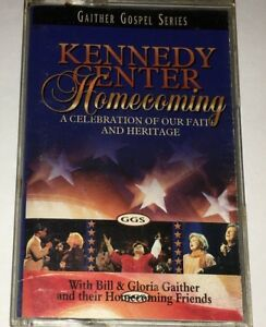 Gaither-Gospel-Series-Kennedy-Center-Homecoming-Gospel-Cassette-1G