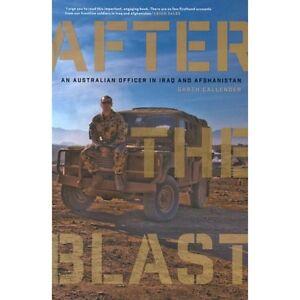 After-the-Blast-An-Australian-officer-in-Iraq-Afghanistan-WAR-by-Callender-book