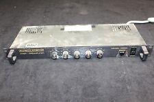 Altec Lansing mixer/preamp Model 1689A