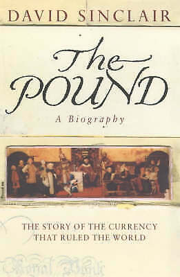 The Pound by David Sinclair (Paperback, 2001)