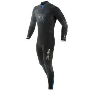 Seac-Space-Man-7MM-Wetsuit