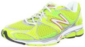 New-Balance-W1080-TS2-W1080TS2-Sport-Shoes-Women-039-s-Yellow-White