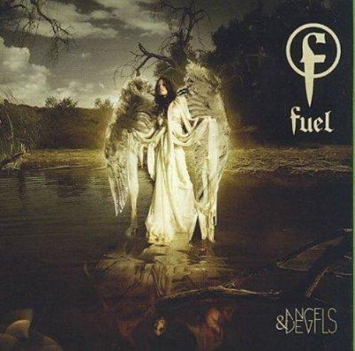 FUEL - Angels & Devils       .....Y10
