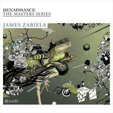 Renaissance: Masters Series - James Zabiela [Import] (Audio CD) NEW