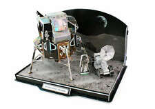 NASA Cubic Fun CFP651H 3D Lunar Excursion Module LEM Apollo Mission Mint in Box