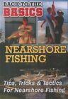 Nearshore Fishing 0097278088410 DVD Region 1