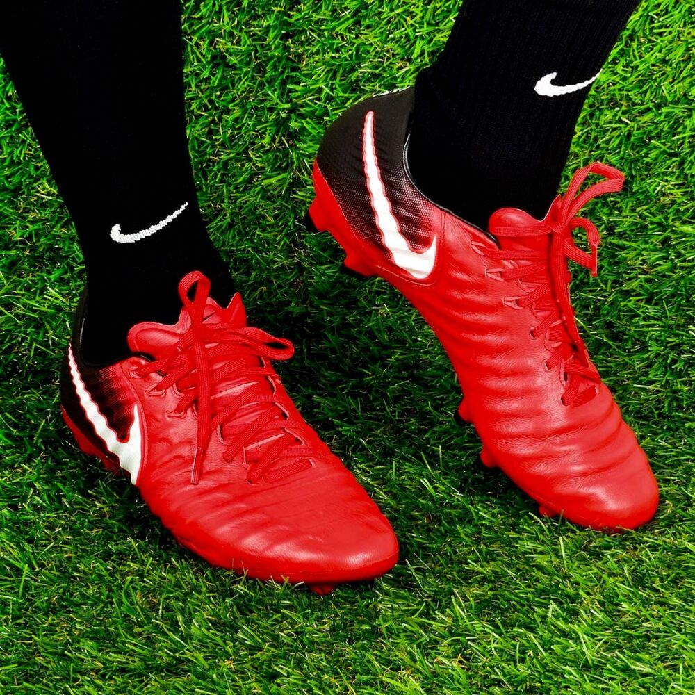 Homme NIKE TIEMPO LEGACY III FG Chaussures de football