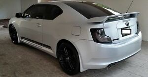 2011 2012 2013 2014 2015 2016 SCION TC WING STYLE SPOILER - WING ...