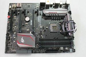 Z170-ASUS-MAXIMUS-VIII-RANGER-Socket-1151-Damaged-Defective-for-parts