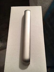 Mobili Cucina Alluminio.Dettagli Su Maniglia Mobili Pensili Cucina Alluminio Anodizzato