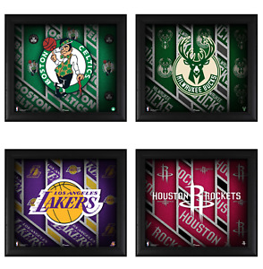 NBA Framed 15