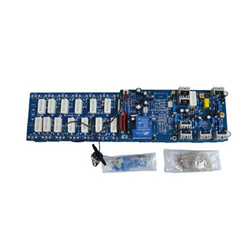 Hifi 1500W Powerful Assembled Mono Amp Board with 28 Tubes 14xTTC5200 14xTTA1943