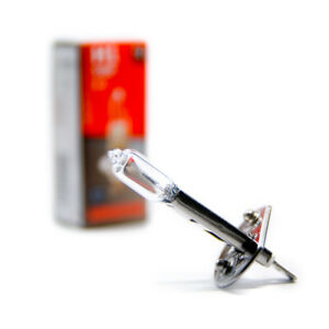 2-X-H1-Pere-P14-5s-Lampada-Alogena-Lampadina-3200K-55W-Bianco-12-Volt