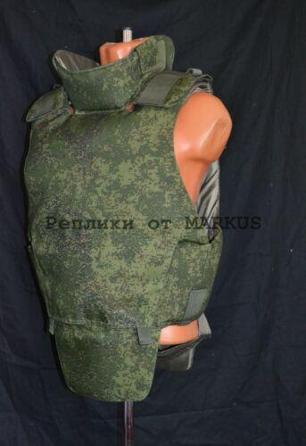 Russian Army bullet vest 6b23-1 Replica NEW!! EMR