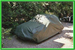 dal 2012 Telo copriauto impermeabile felpato per Dacia Logan MCV